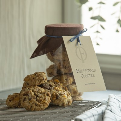 Multigrain Cookies - 150gms