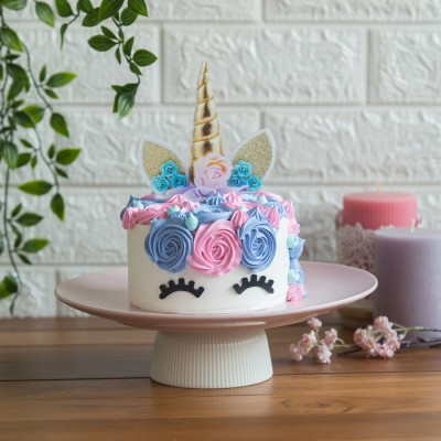 Unicorn Theme Cake 750 gms