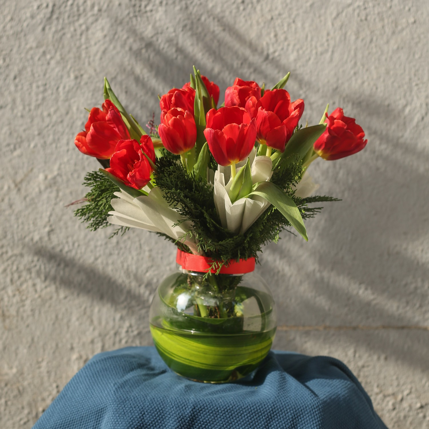 tulips-bouquet